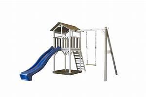 Kinder Spielturm Garten : kinder spielturm beachstyle beach tower swing stelzenhaus einzelschaukel rutsche ~ Whattoseeinmadrid.com Haus und Dekorationen