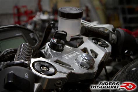 Ohlins Fork Internals Kit For The Honda Grom