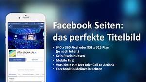 Facebook Mobile Ansicht : das perfekte facebook titelbild eine anleitung mit beispielen bildgr en und tipps ~ A.2002-acura-tl-radio.info Haus und Dekorationen