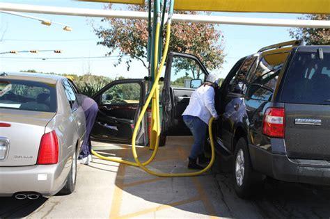 car wash barn slushy roads for business business kdhnews