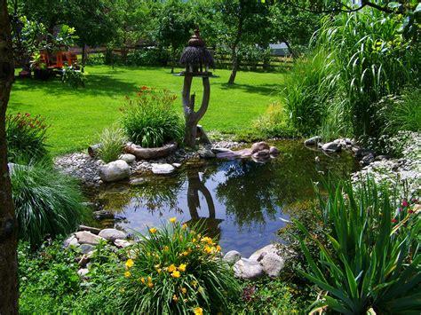 Wasser Im Garten  Was Tun, Wenn Es Plätschern Soll?