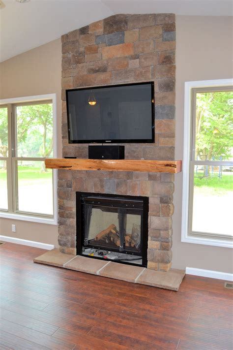 Fireplace Accent Wall Ideas by Electric Home D 233 Cor To Light Up The Mood Online Meeting