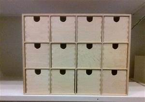 Boite A Bijoux Ikea : boite a bijoux ikea ~ Teatrodelosmanantiales.com Idées de Décoration