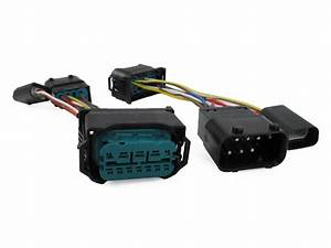 Cd Wire Harness Bmw E60
