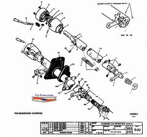 1966 Mustang Steering Column Wiring Diagram