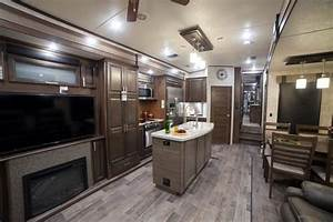 Fifth wheel with 2 bathrooms for Fifth wheel with 2 bathrooms