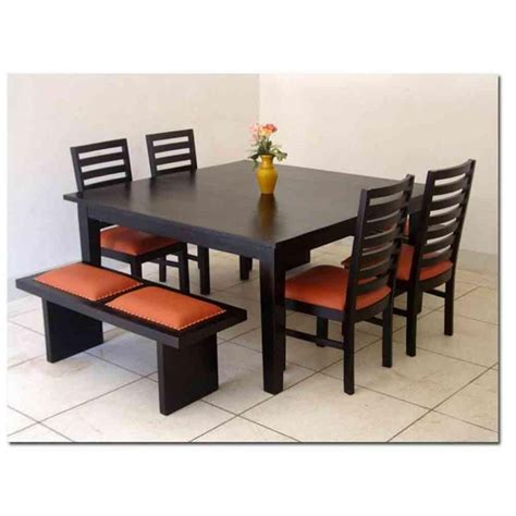 small 6 person dining small dining room table with 4 chairs chairs set of
