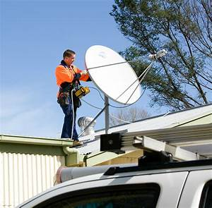 Typical nbn™ Sky Muster™ Equipment Installation And ...