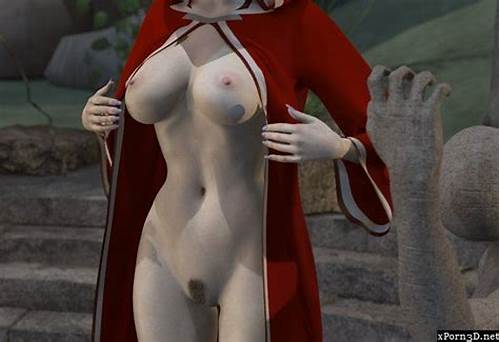 These Boobs Are So Strong They Have Their Own Address #Magical #Elf #Sex #In #Games
