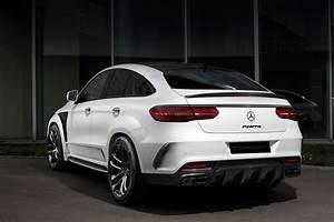 4x4 Mercedes Gle : topcar unveils inferno tuning kit for mercedes gle and ~ Melissatoandfro.com Idées de Décoration