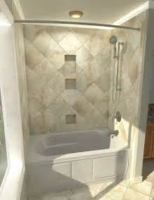 bathroom tub tile ideas 26 magical bathroom tile design ideas creativefan