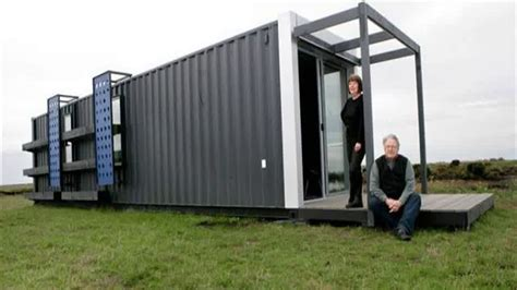 Container Anbau An Haus by Shipping Container Home Construction