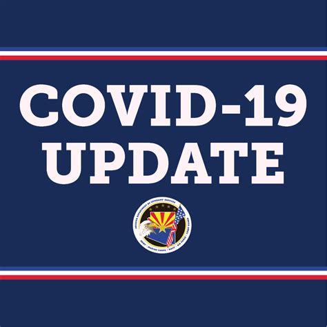 COVID-19: Arizona State Veteran Home Update | Arizona ...