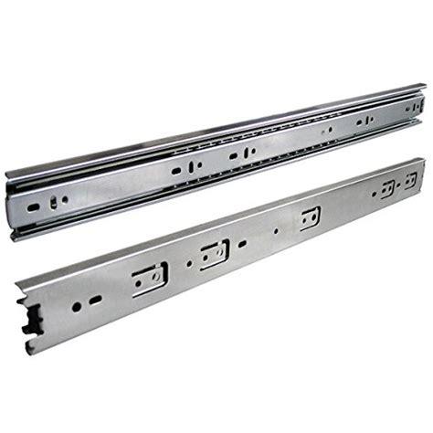 extension drawer slides 22 inches extension drawer slides nielsen wood working
