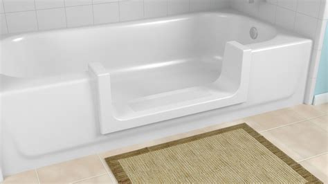 Special Ideas Step In Tub ? Home Ideas Collection