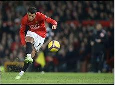Cristiano Ronaldo Free Kick Tutorial How to shoot a