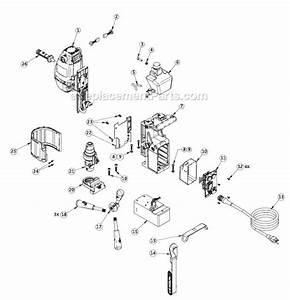 Jancy Usa101 Parts List And Diagram   Ereplacementparts Com