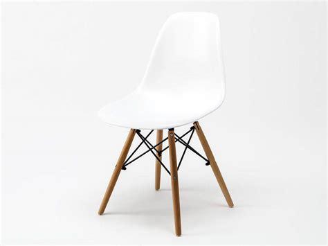 Sedie Charles Eames Sedia Eames Dsw
