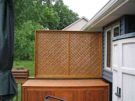 outdoor privacy shades for screened porch window