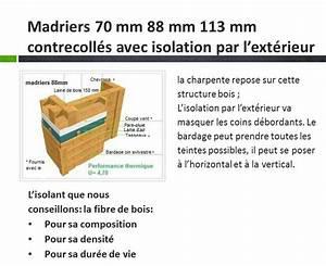 vos murs bois sarl ambiances bois concepts With photo bardage bois exterieur 2 maisons en ossature bois ou en bois massif rt e2