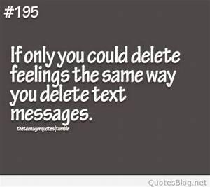 Amazing depressing love quotes