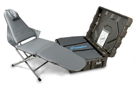 187 aseptichair portable dental chair