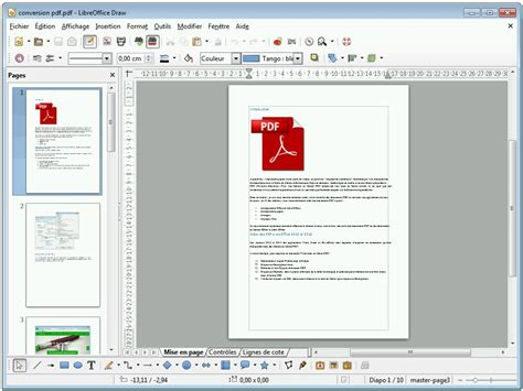 Modification En Pdf by Modification De Pdf En Ligne Am 233 Nagement Bureau Entreprise