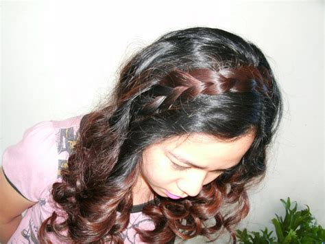 beautyklove  cute birthday hairstyles   school