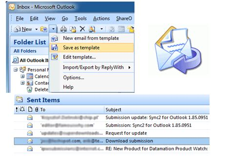 microsoft outlook templates use microsoft outlook reply with template add in to create your own email reply template