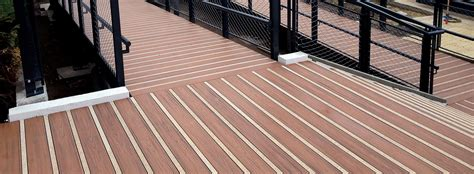 antid 233 rapant terrasse bois collectivit 233 solution sle