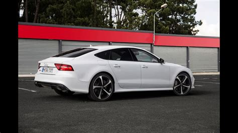 Audi Sportback Test Drive Top Speed Car Review