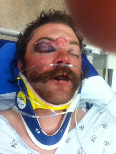 Did Gopher From Love Boat Died by Persuasive Speech In Always Wearing A Helmet Ski Gabber