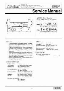 Clarion Vx400 Wiring Diagram
