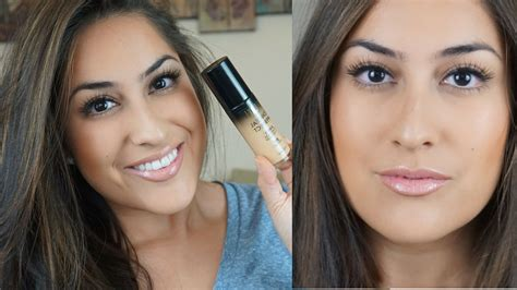 milani conceal perfect foundation review amanda