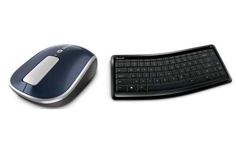 microsoft anuncia teclados y ratones para su tablet surface