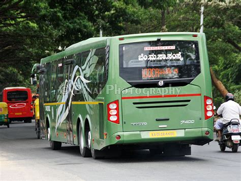 longest city bus  asia  volvo xl