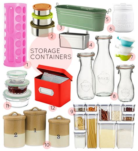 kitchen utensils storage containers 40 great kitchen organizing tools design sponge 6376