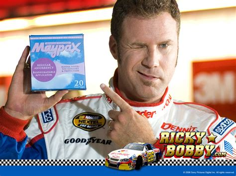 Trailer Reviews Talladega Nights The Ballad Of Ricky Bobby