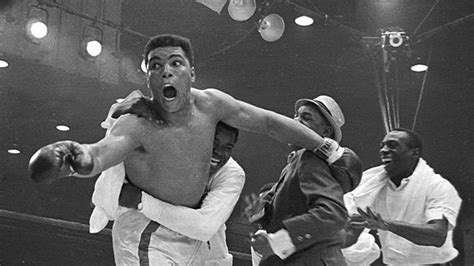 athletes remember muhammad ali  death bso