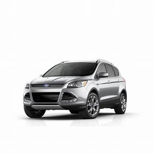 Ford Escape 2013 2014 2015 Factory Service Workshop Repair