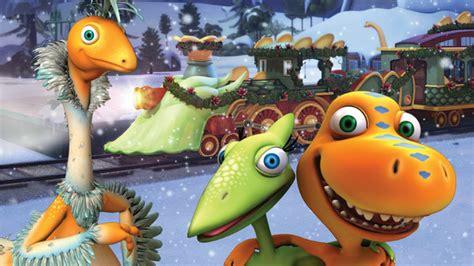 Dinosaur Train Season 3 Episode 27