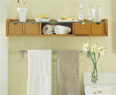 bathroom shelving ideas 33 clever stylish bathroom storage ideas