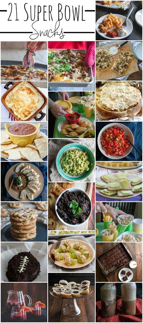 superbowl snack ideas 21 super bowl snack appetizer ideas sweetphi