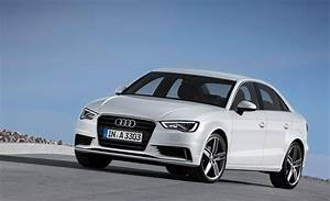 Photo Audi A3 : car and driver ~ Gottalentnigeria.com Avis de Voitures