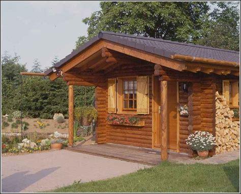 Gartenhaus Blockhaus Gebraucht  Gartenhaus  House Und