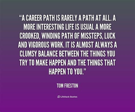 funny career path quotes