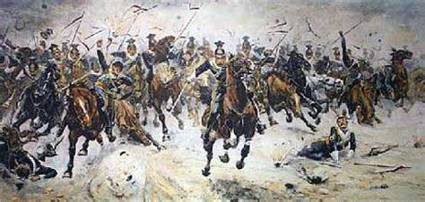 charge of the light brigade committed and compelled
