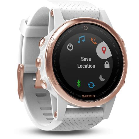 garmin damen smartwatch fenix