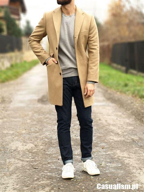 Images About Camel Coats Men Pinterest