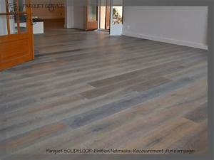 le parquet colle sur du carrelagepossible parquet With parquet collé